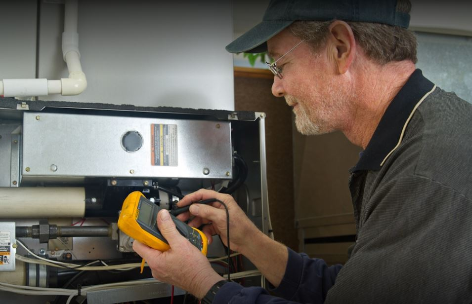 Heating and A/C Unit Installs and Repairs in Rockville, MD
